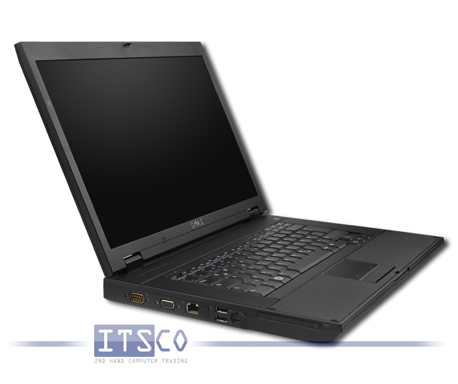 Notebook Dell Latitude E5500 Intel Core 2 Duo P8700 2x 2.53GHz