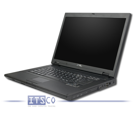 Notebook Dell Latitude E5500 Intel Core 2 Duo P8700 2x 2.53GHz Centrino