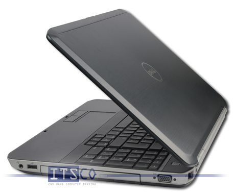 Notebook Dell Latitude E5520 Intel Core i5-2520M 2x 2.5GHz