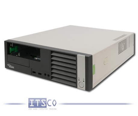 Gehäuse Small Form Factor Fujitsu Siemens Esprimo E5625