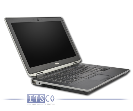 Notebook Dell Latitude E6330 Intel Core i5-3320M 2x 2.6GHz