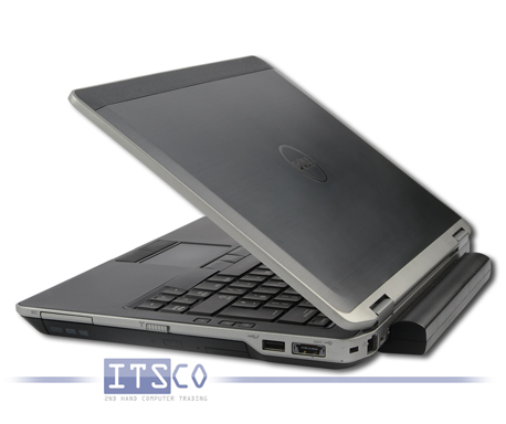 Notebook Dell Latitude E6330 Intel Core i5-3320M vPro 2x 2.6GHz