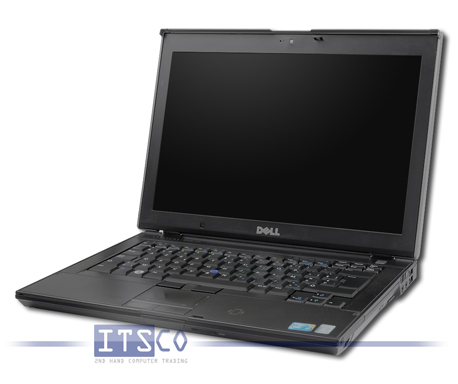 Notebook Dell Latitude E6410 ATG Intel Core i5-520M 2x 2.4GHz