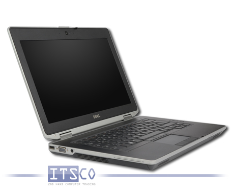 Notebook Dell Latitude E6430 Intel Core i7-3520M 2x 2.6GHz