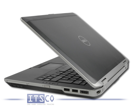 Notebook Dell Latitude E6430 Intel Core i5-3340M vPro 2x 2.7GHz