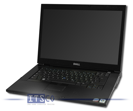 Notebook Dell Latitude E6500 Intel Core 2 Duo T9550 2x 2.66GHz