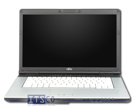 Notebook Fujitsu Lifebook E751 Intel Core i5-2520M 2x 2.5GHz