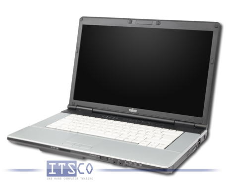 Notebook Fujitsu Lifebook E751 Intel Core i5-2410M 2x 2.3GHz