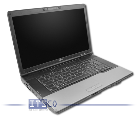 Notebook Fujitsu Lifebook E752 Intel Core i5-3210M 2x 2.5GHz