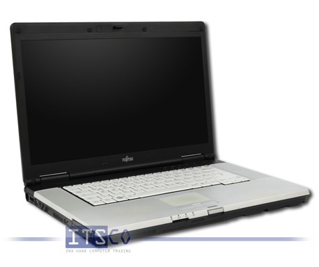 Notebook Fujitsu Lifebook E780 Intel Core i5-520M vPro 2x 2.4GHz