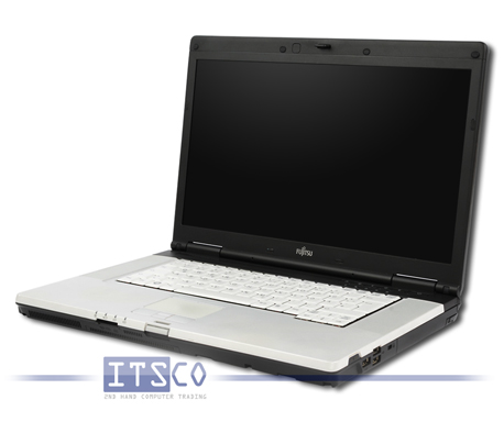 Notebook Fujitsu Lifebook E780 Intel Core i5-560M 2x 2.67GHz