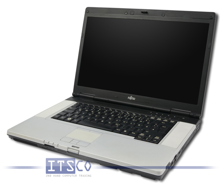 Notebook Fujitsu Lifebook E780 Intel Core i5-560M vPro 2x 2.66GHz