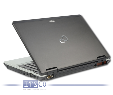 Notebook Fujitsu Lifebook E781 Intel Core i5-2430M 2x 2.4GHz