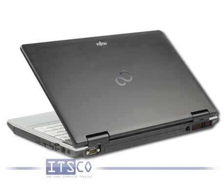 Notebook Fujitsu Lifebook E781 Intel Core i5-2520M vPro 2x 2.5GHz