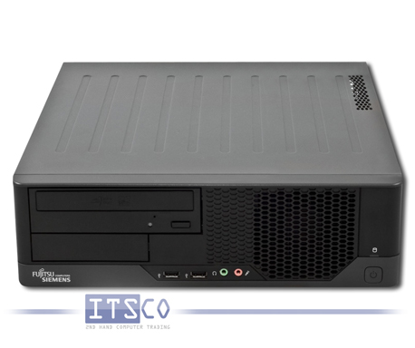 PC Fujitsu Siemens Esprimo E5730 E-Star5 Intel Dual-Core E3200 2x 2.4GHz