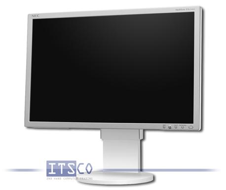 "19"" TFT Monitor NEC MultiSync EA190M"