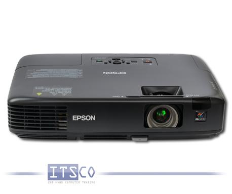 Beamer Epson EB-1723 LCD Projektor 1024x768 XGA