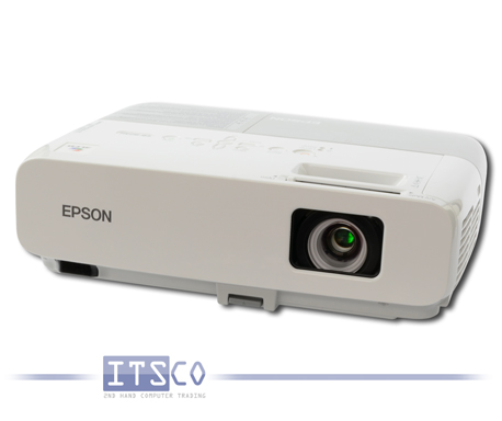 Beamer Epson EB-824H LCD Projektor 1024x768 XGA