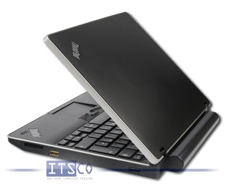 Notebook Lenovo ThinkPad Edge 11 Intel Core i3-380UM 2x 1.33GHz 0328