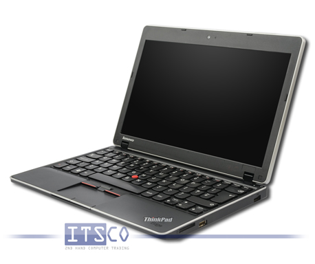 Notebook Lenovo ThinkPad Edge 11 Intel Core i3-380UM 2x 1.33GHz 0328