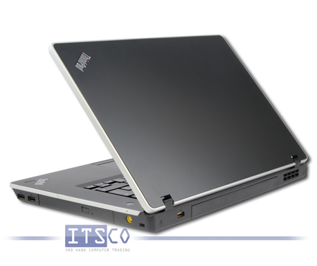 Notebook Lenovo ThinkPad Edge 15 Intel Core i3-370M 2x 2.4GHz 0319