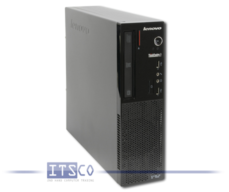 PC Lenovo ThinkCentre Edge72 Intel Core i5-3470S 4x 2.9GHz 3493