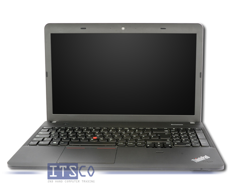 Notebook Lenovo ThinkPad Edge E531 Intel Core i5-3230M 2x 2.6GHz 6885