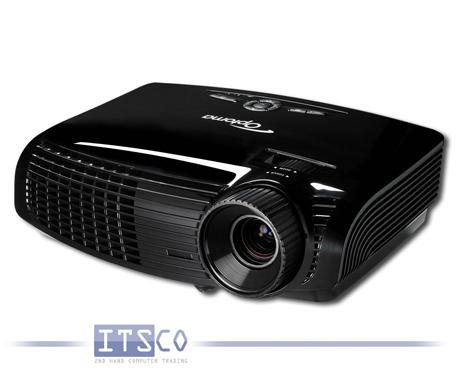 Beamer Optoma EH1020 DLP Projektor 1920x1080