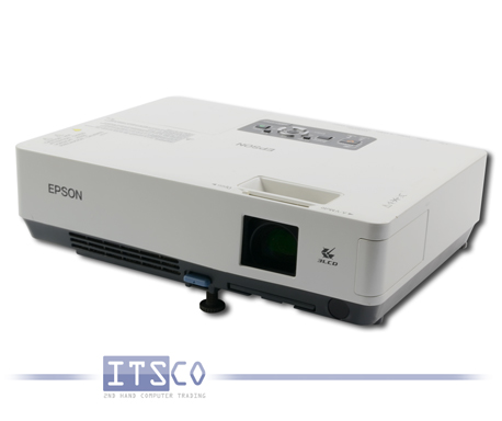Beamer Epson EMP-1710 LCD Projektor