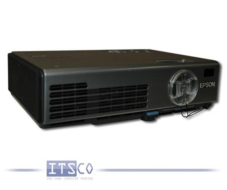 Beamer Epson EMP 760 LCD Projektor