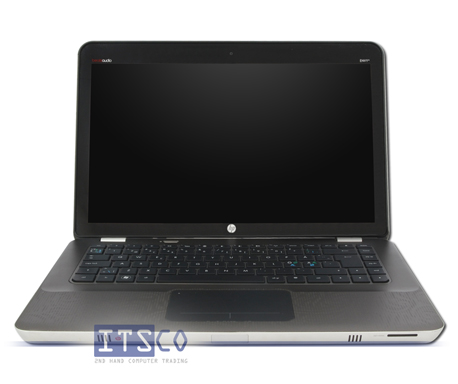 Notebook HP ENVY 14 Intel Core i5-460M 2x 2.53GHz