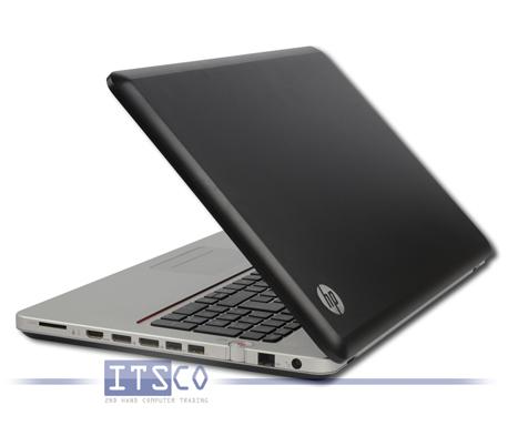 Notebook HP ENVY 17 3D Intel Core i7-2670QM 4x 2.2GHz