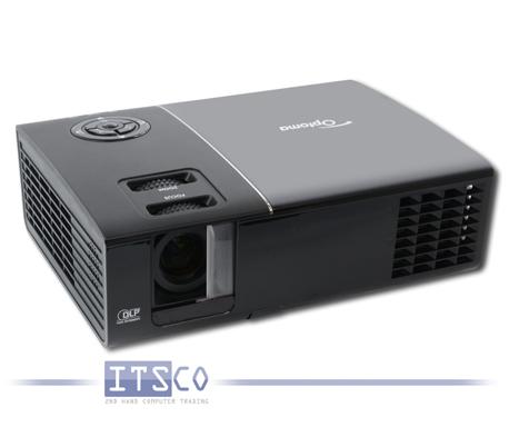Beamer Optoma EP763 DLP Projektor 1024x768