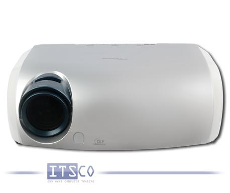 Beamer Optoma EP910 DLP Projektor 1400x1050