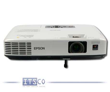 Beamer Epson EB-1720 LCD Projektor