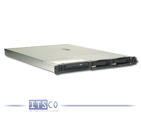 Server IBM eServer 325