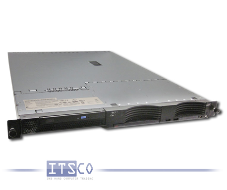 SERVER IBM eServer 326