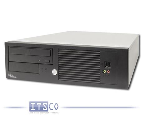 PC Fujitsu Siemens Esprimo E3510