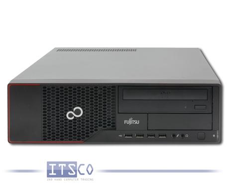PC Fujitsu Esprimo E900 Intel Pentium G850 2x 2.9GHz
