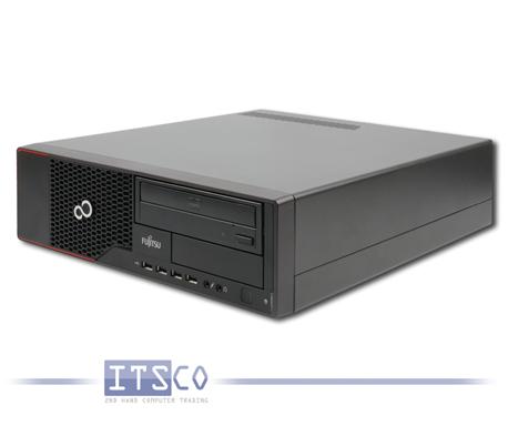 PC Fujitsu Esprimo E700 Intel Pentium G620 2x 2.6GHz