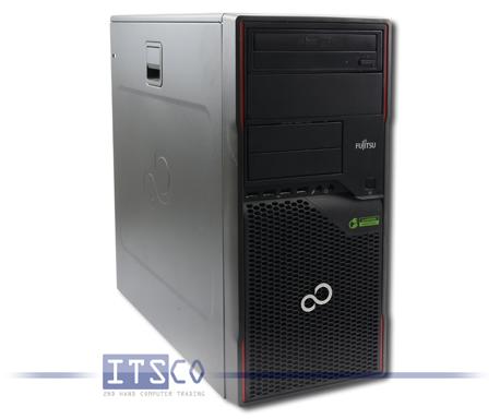 PC Fujitsu Esprimo P910 0-Watt Intel Core i5-3470 4x 3.2GHz vPro