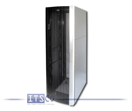 "Serverschrank HP 10642 G2 42U 19"" Rack Cabinet"