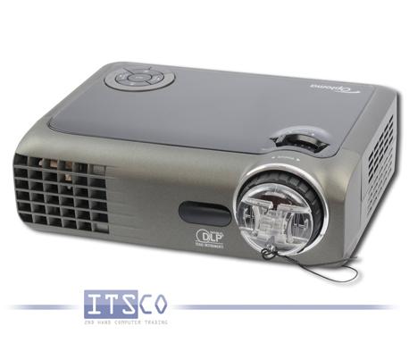 Beamer Optoma EX330 DLP Projektor 1024x768 XGA