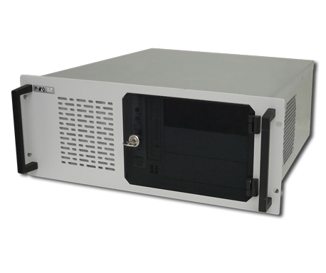 Server Extra Computer Exone BL630 Intel Core 2 Duo E8400 2x 3GHz