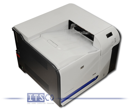 Farblaserdrucker HP Color LaserJet CP3525dn