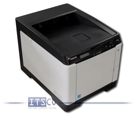 Farblaserdrucker Kyocera FS-C5150DN