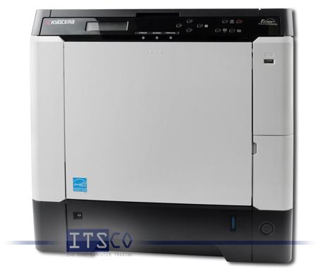Farblaserdrucker Kyocera FS-C5250DTN