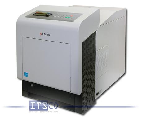 Farblaserdrucker Kyocera FS-C5350DN