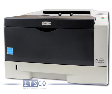 Laserdrucker Kyocera FS-1300D