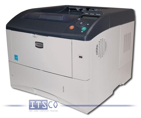 Laserdrucker Kyocera FS-3920DN